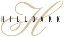 Hillbark Hotel Logo