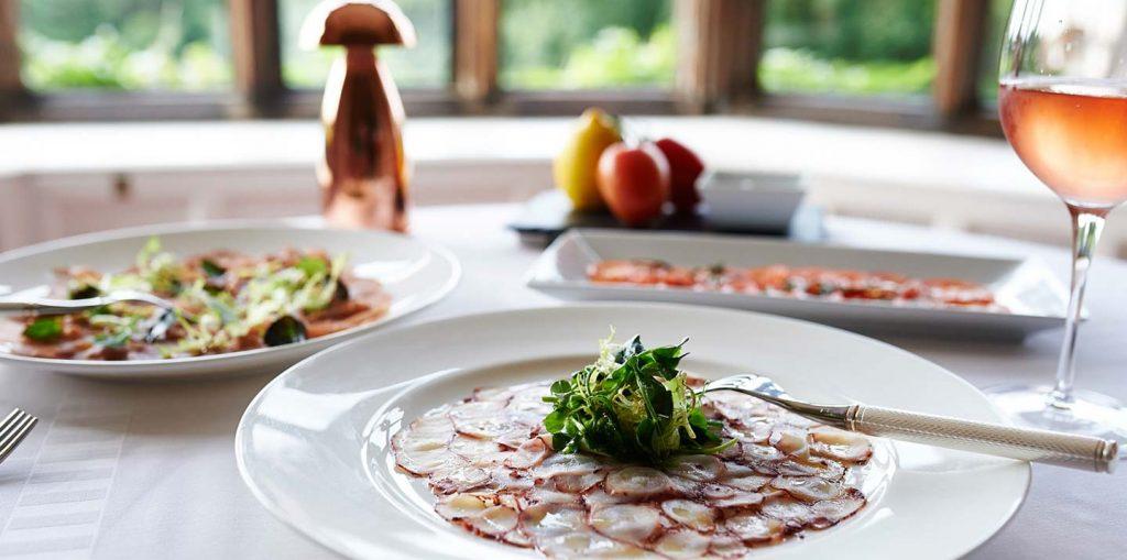 French Mediterranean cuisine