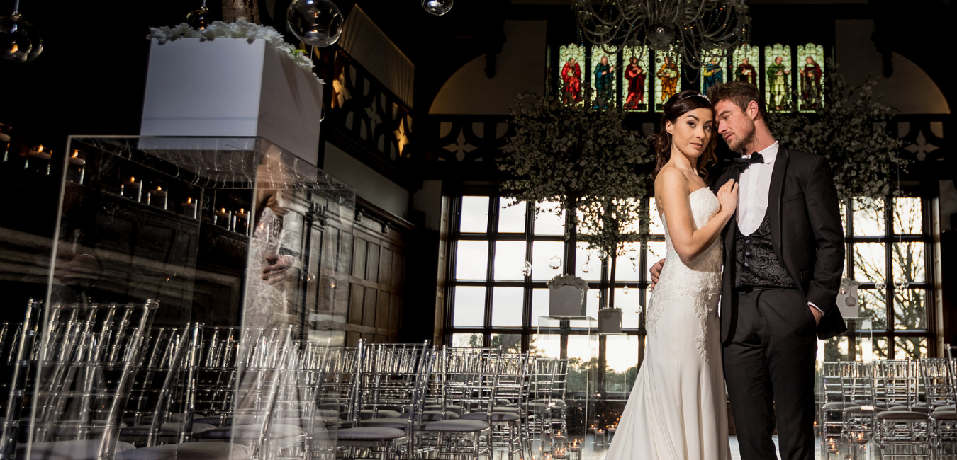 Hillbark Hotel & Fairytale weddings