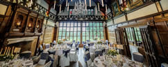 distinctive and flexible spaces weddings events balls